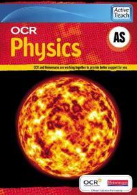 OCR A Level Physic AS ActiveTeach