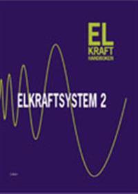 Elkrafthandb elkraftsystem 2