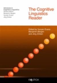 The Cognitive Linguistics Reader
