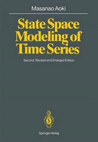 State Space Modelling of Time Series