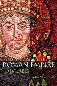 Roman Empire Divided