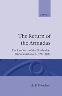 The Return of the Armadas