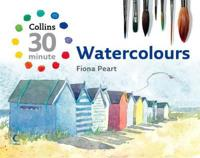 Collins 30 Minute Watercolours