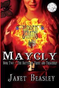 Hidden Earth Series Volume 1