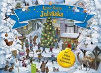 Anne Suess julväska : pekbok, pysselbok, berättarbok