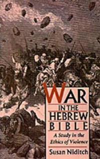 War in the Hebrew Bible