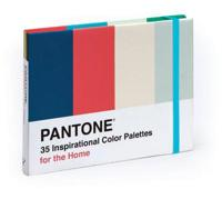 Pantone - 35 Inspirational Color Palettes for the Home
