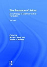 The Romance of Arthur