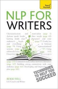 Teach Yourself NLP for Writers