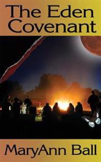 The Eden Covenant: Book 3