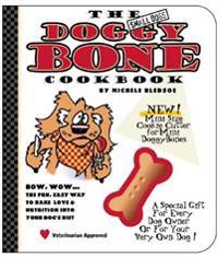 The Small Dog's Doggy Bone Cookbook