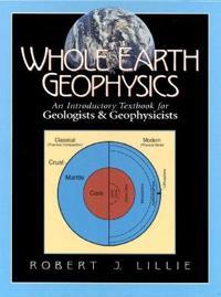 Whole Earth Geophysics