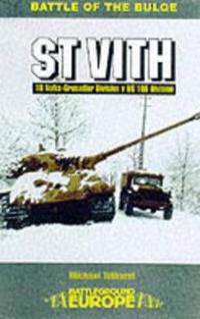 Saint vith - us 106 infantry division