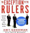 Exception to the Rulers
