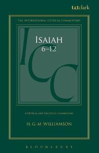 Isaiah 6-12