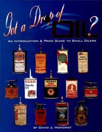 Got A Drop Of Oil? Book 1