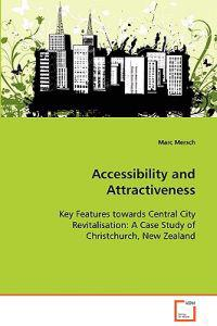 Accessibility and Attractiveness