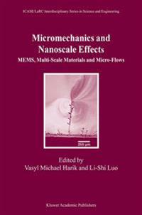 Micromechanics and Nanoscale Effects