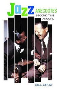 Jazz Anecdotes: Second Time Around