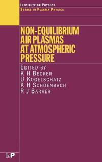 Non-Equilibrium Air Plasmas At Atmospheric Pressure