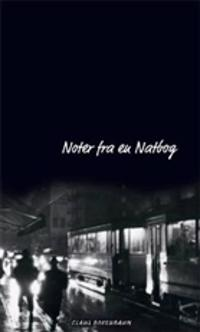 Noter fra en natbog
