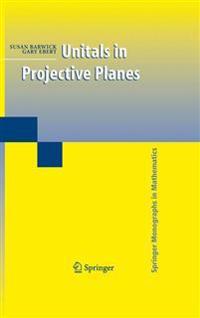 Unitals in Projective Planes