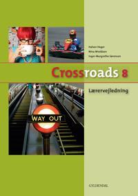 Crossroads 8 - lærervejledning