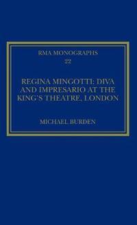 Regina Mingotti