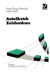 Autosketch - Zeichenkurs
