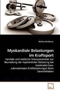 Myokardiale Belastungen Im Kraftsport