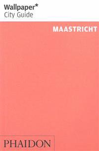 Wallpaper City Guide Maastricht