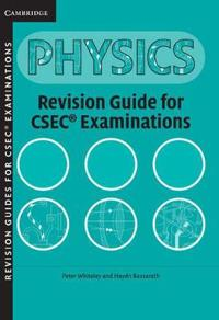 Cxc Revision Guide for Physics