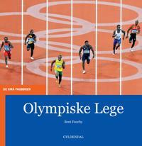 Olympiske Lege
