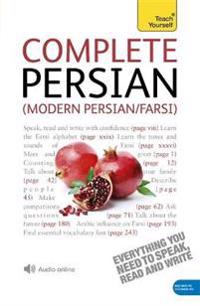 Complete Modern Persian (Farsi) Beginner to Intermediate Course
