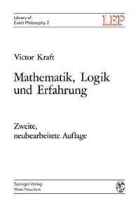 Mathematik, Logik Und Erfahrung