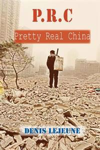 P.R.C - Pretty Real China