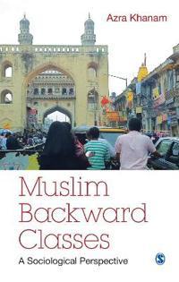 Muslim Backward Classes