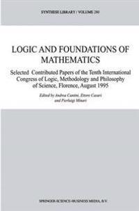 Logic and Foundations of Mathematics
