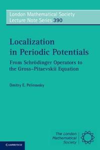 Localization in Periodic Potentials