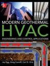 Modern Geothermal HVAC
