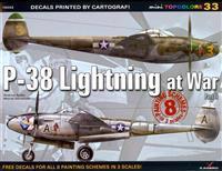 P-38 Lightning at War, Part 2