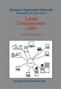 Lokale computernetze - LAN