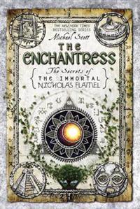 Scott, M: Enchantress