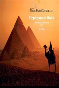 Sharepoint 2010 Deployment Book