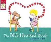 Big-hearted book