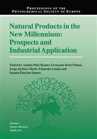 Natural Products in the New Millennium