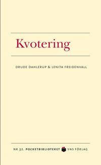 Kvotering