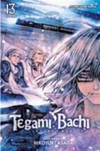 Tegami Bachi 13