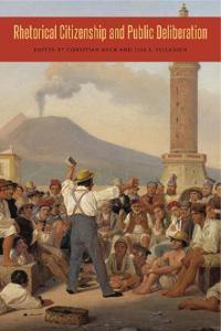 Rhetorical Citizenship and Public Deliberation