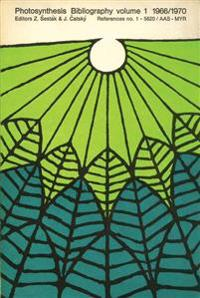 Photosynthesis Bibliography 1966/1970